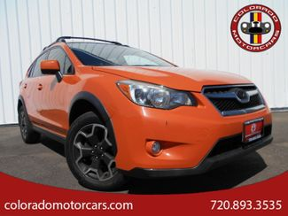 2013 Subaru XV Crosstrek Premium in Englewood, CO 80110