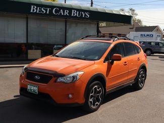 2013 Subaru XV Crosstrek Limited in Englewood, CO 80113