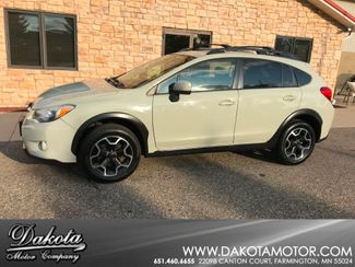 2013 Subaru XV Crosstrek Limited Farmington, MN