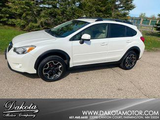 2013 Subaru XV Crosstrek Limited Farmington, MN