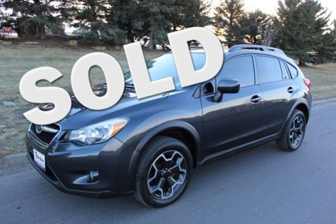 2013 Subaru XV Crosstrek Premium in Great Falls, MT