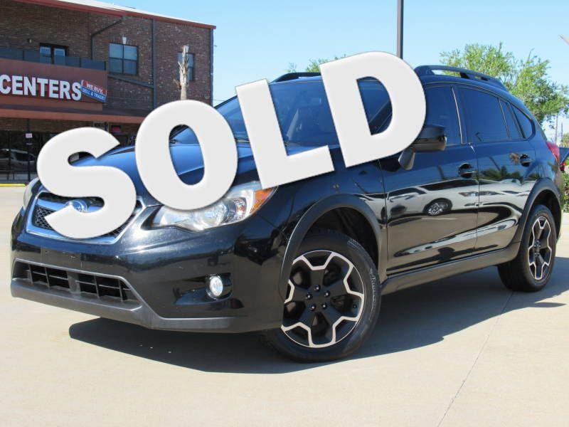 2013 Subaru XV Crosstrek Premium | Houston, TX | American Auto Centers in Houston TX