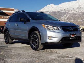 2013 Subaru XV Crosstrek Limited LINDON, UT 7