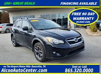2013 Subaru XV Crosstrek 2.0L Premium AWD in Louisville, TN 37777