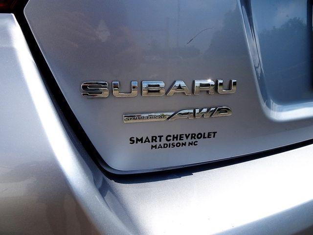 2013 Subaru XV Crosstrek Premium Madison, NC 11