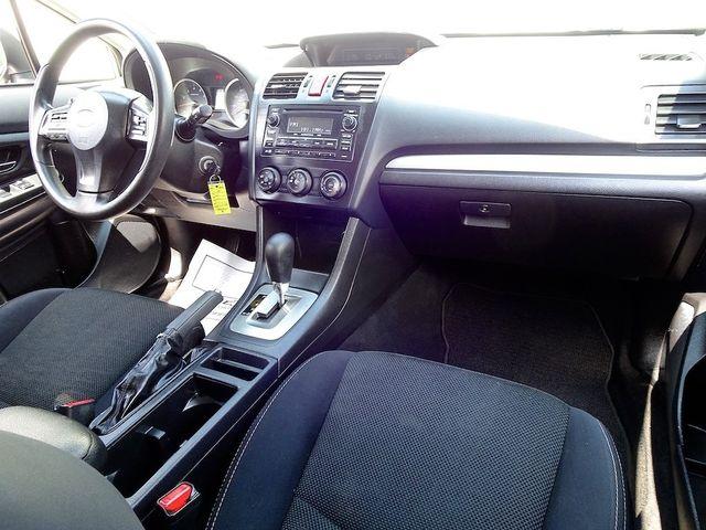 2013 Subaru XV Crosstrek Premium Madison, NC 33