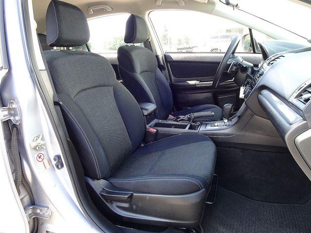 2013 Subaru XV Crosstrek Premium Madison, NC 36