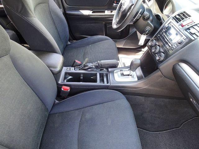 2013 Subaru XV Crosstrek Premium Madison, NC 37