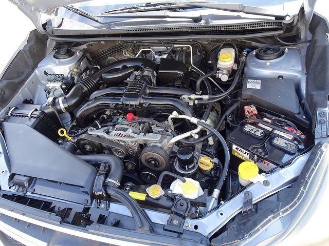 2013 Subaru XV Crosstrek Premium Madison, NC 40