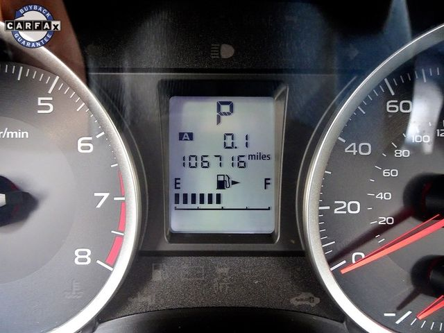 2013 Subaru XV Crosstrek Premium Madison, NC 15