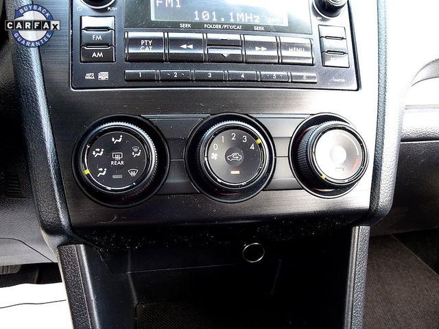 2013 Subaru XV Crosstrek Premium Madison, NC 20