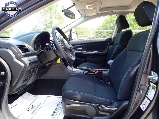 2013 Subaru XV Crosstrek Premium Madison, NC 25