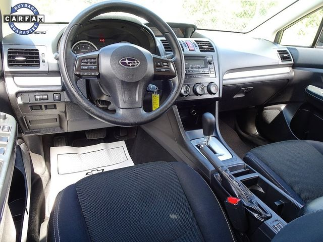 2013 Subaru XV Crosstrek Premium Madison, NC 34
