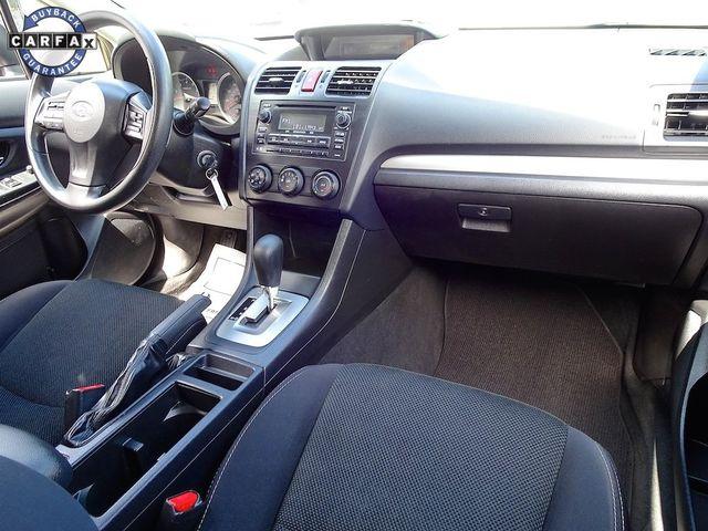2013 Subaru XV Crosstrek Premium Madison, NC 35