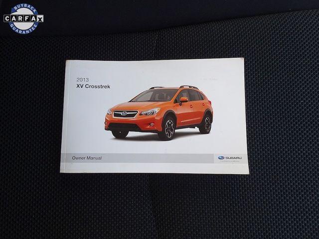 2013 Subaru XV Crosstrek Premium Madison, NC 44