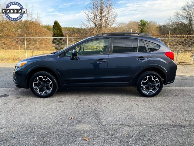 2013 Subaru XV Crosstrek Premium Madison, NC 4