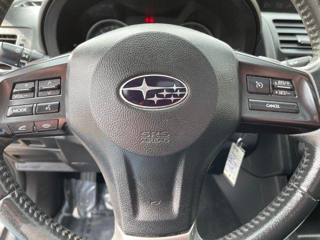 2013 Subaru XV Crosstrek 2.0i Limited in Medina, OHIO 44256