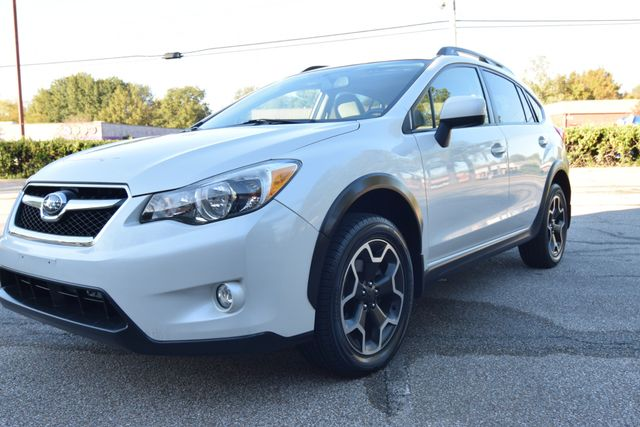 2013 Subaru XV Crosstrek Limited in Memphis Tennessee, 38128