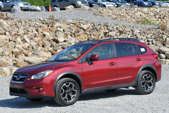 2013 Subaru XV Crosstrek Limited Naugatuck, Connecticut