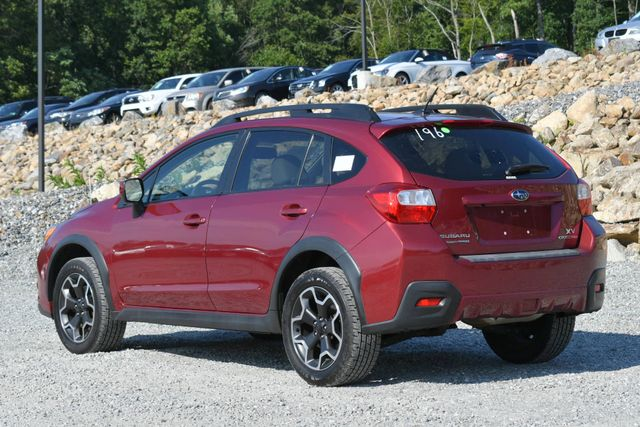 2013 Subaru XV Crosstrek Limited Naugatuck, Connecticut 2