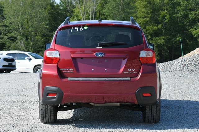 2013 Subaru XV Crosstrek Limited Naugatuck, Connecticut 3