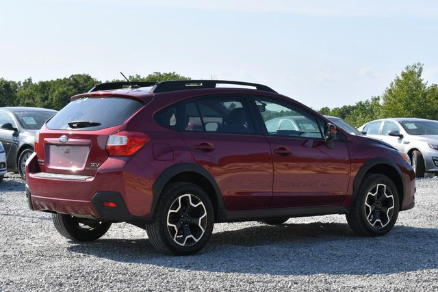 2013 Subaru XV Crosstrek Limited Naugatuck, Connecticut 4