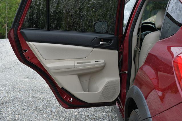 2013 Subaru XV Crosstrek Limited Naugatuck, Connecticut 13