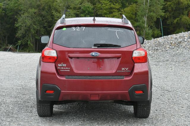 2013 Subaru XV Crosstrek Limited Naugatuck, Connecticut 3