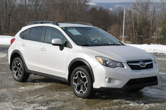 2013 Subaru XV Crosstrek Premium Naugatuck, Connecticut 8