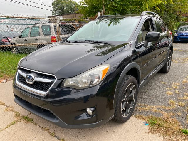 2013 Subaru XV Crosstrek Limited New Brunswick, New Jersey 6