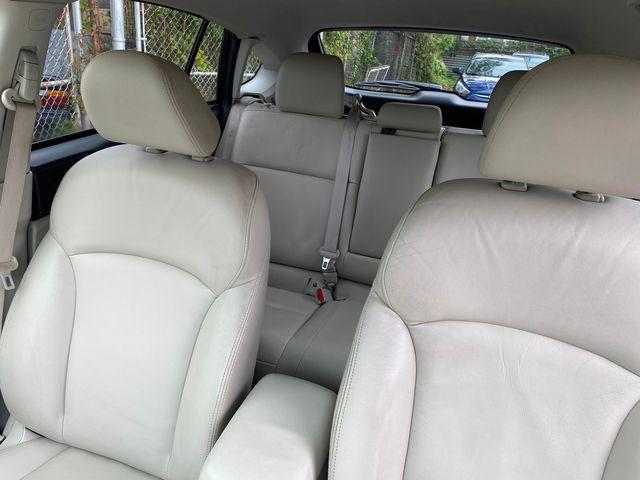 2013 Subaru XV Crosstrek Limited New Brunswick, New Jersey 28