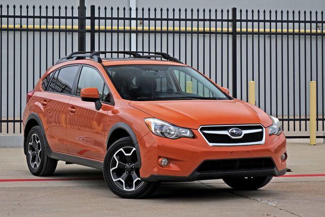 2013 Subaru XV Crosstrek Premium in Plano, TX 75093