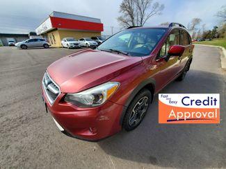 2013 Subaru XV Crosstrek Premium in Ramsey, MN 55303