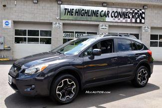 2013 Subaru XV Crosstrek Limited Waterbury, Connecticut 2