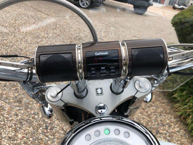 2013 Suzuki Boulevard C50T in McKinney, TX 75070