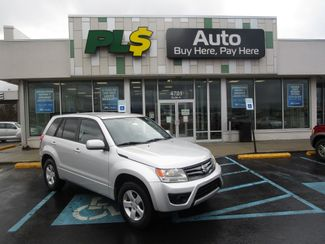 2013 Suzuki Grand Vitara Premium in Indianapolis, IN 46254