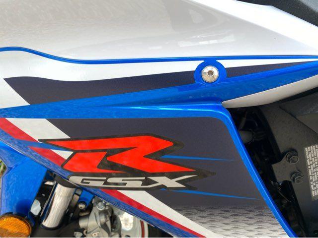 2013 Suzuki GSX-R600 in McKinney, TX 75070