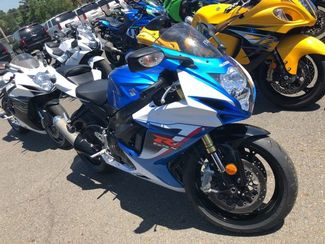 2013 Suzuki GSX-R750 750 | Little Rock, AR | Great American Auto, LLC in Little Rock AR AR
