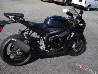 2013 Suzuki GSXR750 Spartanburg, South Carolina