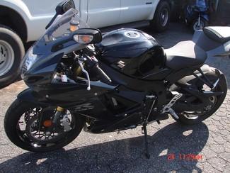 2013 Suzuki GSXR750 Spartanburg, South Carolina 1