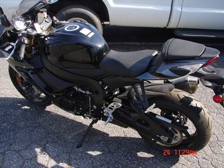 2013 Suzuki GSXR750 Spartanburg, South Carolina 3