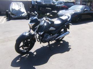 2013 Suzuki GW 250 Los Angeles, CA