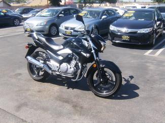 2013 Suzuki GW 250 Los Angeles, CA 2