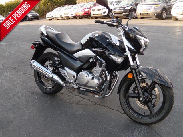 2013 Suzuki GW 250 in Ephrata, PA 17522
