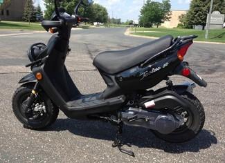 2015 Taotao Ruckster Moped / Scooter Blaine, Minnesota 4
