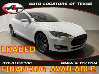 2013 Tesla Model S Performance in Plano, TX 75093