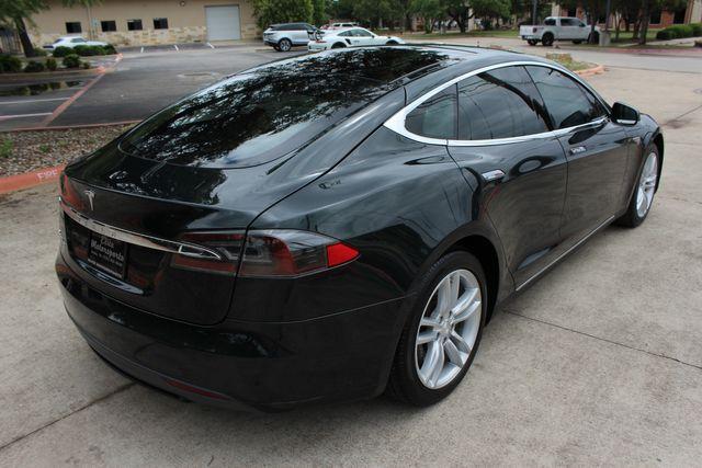 2013 Tesla Model S 60 in Austin, Texas 78726