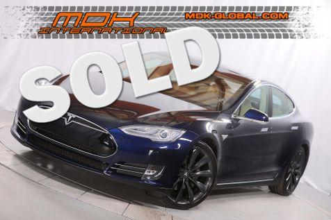 2013 Tesla Model S Performance - 21
