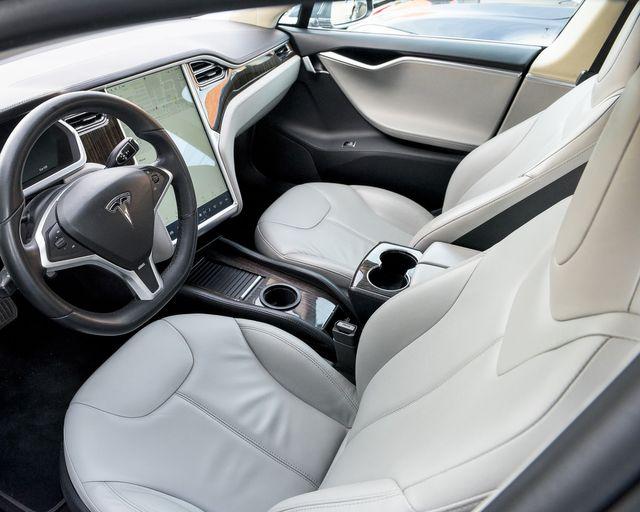 2013 Tesla Model S Burbank, CA 10