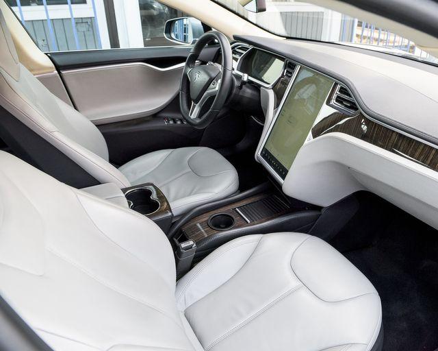 2013 Tesla Model S Burbank, CA 11